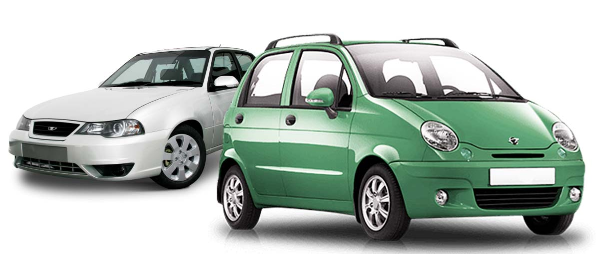 Запчасти для корейских авто в наличии в Рязани